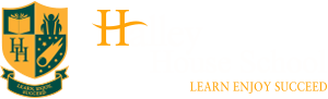 Halley House School